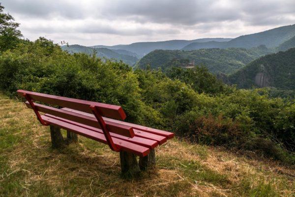 Schöne Aussichten - Urlaub im Landal Parks Wirfttal in der Eifel